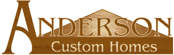 Anderson Custom Homes – Midlothian VA Logo