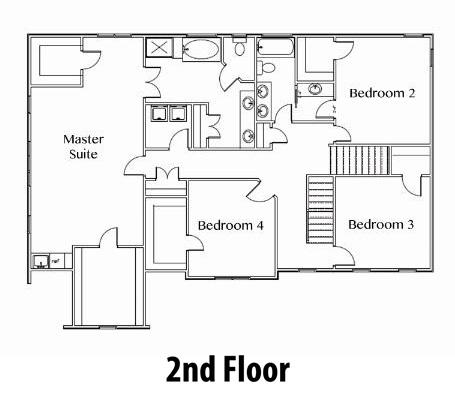Hammond-second-floor